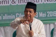 Menghadap Jokowi, Sutrisno Bachir Ingin KEIN Tetap Ada di Periode Kedua