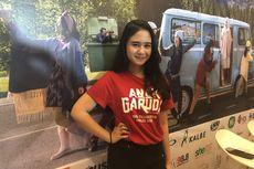 Main Film Bareng Mantan Kekasih, Tissa Biani: Sudah Kayak Kakak Adik