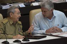 Miguel Diaz-Canel, Pemimpin Pertama Kuba yang Lahir Setelah Revolusi 1959
