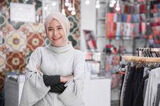 Inovasi untuk Kebutuhan Perawatan Kecantikan Wanita Berhijab