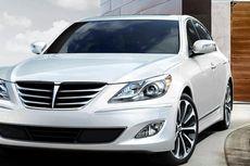 Sistem Rem Hyundai Genesis Diselidiki di Amerika