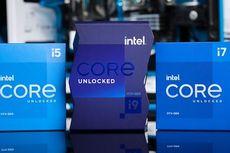 Intel Resmikan Rocket Lake-S, Prosesor Pesaing AMD Ryzen 5000
