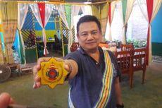 Heboh Kerajaan Kandang Wesi di Garut, Nurseno: Saya Hanya Mengajarkan Bela Diri