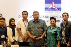 SBY Baru Tahu Ada Kader Demokrat di Acara