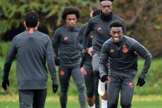 Cara Lampard Yakinkan Callum Hudson-Odoi agar Bertahan di Chelsea