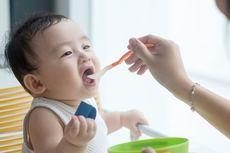 Cara Mudah Penuhi Nutrisi Balita dengan Pedoman Isi Piringku