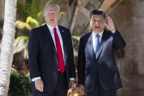 Trump Ingin Presiden China Temui Dirinya di KTT G20, jika Tidak...