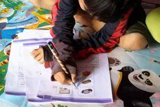 Jeritan Hati Anak Berkebutuhan Khusus Saat Pandemi, Jalan Kaki ke Rumah Guru karena Rindu