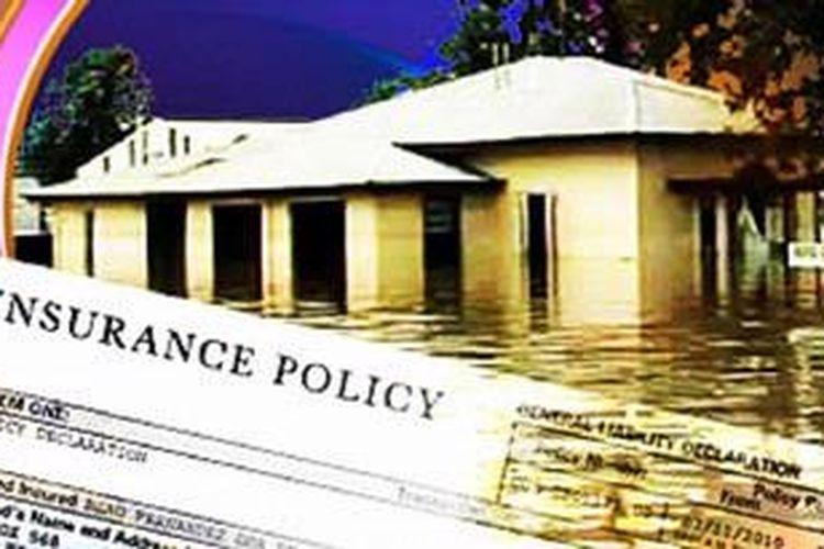 Ilustrasi: Bencana tak harus diratapi, persiapkan diri dengan berbagai proteksi seperti asuransi dan inventarisasi daftar barang berharga. Dengan cara ini, Anda siap menghadapi bencana dalam bentuk apa pun.