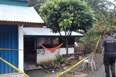 Keluarga Korban Bom Rakitan di Bengkulu Minta Pengamanan
