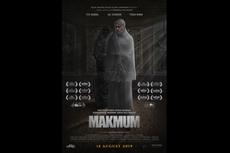 Laris di Malaysia, Film Makmum Pecahkan Rekor MURI dan Titi Kamal Pun Bahagia