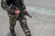 70 Tentara Paramiliter Pakistan Tidak Digaji karena Tolak Vaksin Covid-19