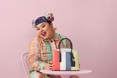 Kate Spade Pilih Komedian Naomi Watanabe Jadi Duta, Simak Alasannya...