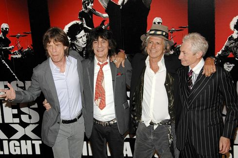 Hari Ini dalam Sejarah: 12 Juli 1962, Aksi Perdana The Rolling Stones