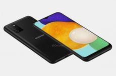 Tanda Samsung Galaxy A03s Segera Meluncur di Indonesia