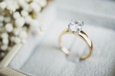 7 Tips dalam Memilih Cincin Pertunangan