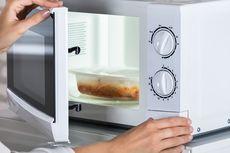5 Wadah yang Tidak Boleh Dimasukkan ke dalam Microwave