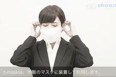 Masker Wajah Pintar dengan Fitur Penerjemah Bahasa, Tertarik?