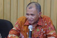 Kasus E-KTP Libatkan Nama Besar, KPK Harap Tak Ada Guncangan Politik