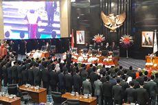 Belum Ada Balasan Surat dari PDI-P dan Demokrat, Pimpinan DPRD DKI Molor Disahkan