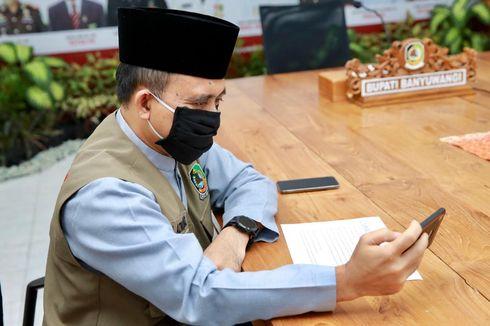 Azwar Anas Beberkan Persiapan Protokol Kesehatan di Banyuwangi Jelang Liburan