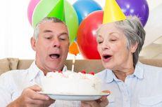 Simak, 5 Kebiasaan Baik demi Panjang Umur dan Sehat