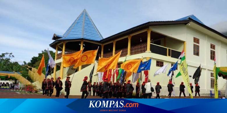Wisata Sejarah Dan Budaya Tidore Diminati Wisatawan