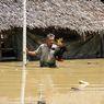 BNPB: Bencana Hidrometeorologi Masih Terjadi di Akhir Juni 2020