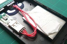 Beli Hard Disk Eksternal di Tokopedia, Ternyata Isinya Flash Disk