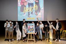 Shanty Harmayn Targetkan Lara Ati Tayang di Bioskop Sambil Diskusi dengan Pemerintah