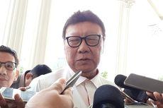 Menpan RB: Gaji PNS DKI Jakarta Tinggi karena Ikuti Kemampuan Daerah