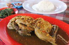 Ayam Betutu Gilimanuk, Rasanya Khas dan Kaya Rempah Bali