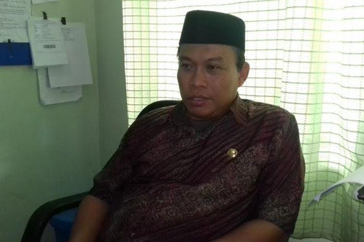 Kepala Kemenag Kota Palopo, Rusydi Hasyim