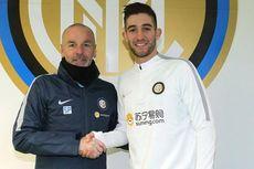 Stefano Pioli Bisa Jadi Pelatih Ke-8 yang Pernah Tukangi Duo Milan