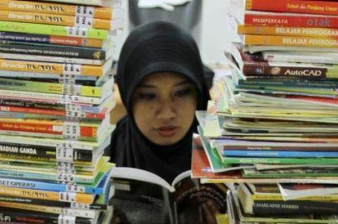 Gerakan Literasi Sekolah Bersambut di Daerah
