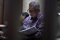Sofyan Basir Merasa Dicitrakan sebagai Koruptor oleh KPK dan Pemberitaan Media