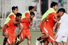 Persija Bantah Isu Mundur dari Piala Indonesia Satu