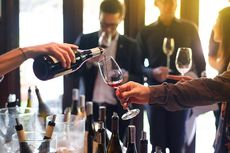 World of Wine, Atraksi Wisata Baru bagi Pencinta Anggur di Portugal