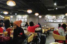 100 Resto Indonesia di Mancanegara Promosikan Kuliner Nusantara