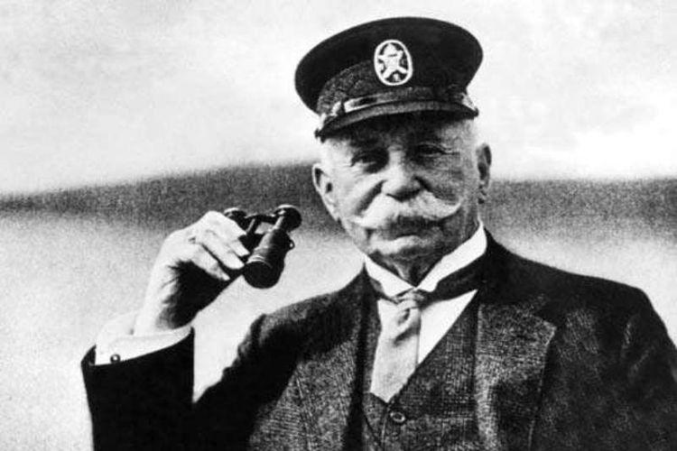 Ferdinand Graf von Zeppelin. (AFP via Britannica)