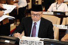 Zulkifli: 473 Anggota Dewan Hadiri Sidang Tahunan MPR 2019