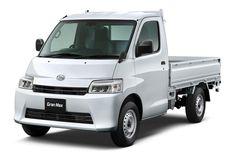 Daihatsu Mengaku Lagi Studi Mesin Baru untuk Gran Max