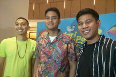 Nino RAN: Kemenangan di FFI 2018, Kado untuk Lombok