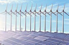 Emisi dari Sektor Infrastuktur Terus Meningkat hingga 2050