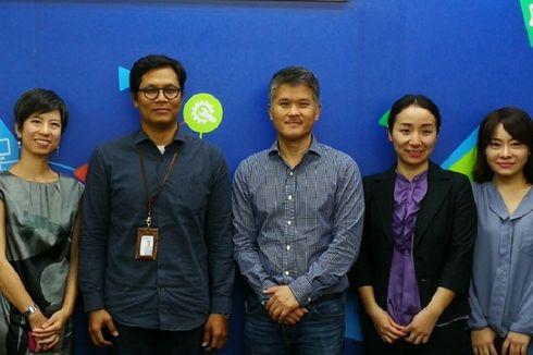 Dorong Ekonomi Digital, Alibaba Ajak UKM di Indonesia Kembangkan Bisnis