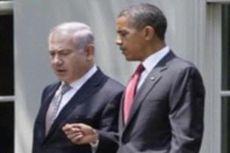 Lawatan Obama ke Israel Akan Bahas Konflik Suriah