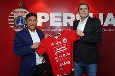 Inilah Pelatih Baru Persija Jakarta Pengganti Ivan Kolev