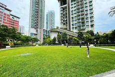 Singapura Persiapkan Rencana Hidup Bersama Covid-19