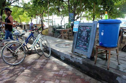 Gili Mantra Lombok Didominasi Turis Lokal dan Bali
