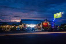 Kisah Pemilik Restoran di Batu Berinovasi di Tengah Pandemi